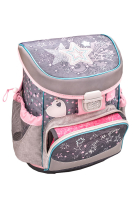 Belmil Mini Fit Schulranzen Set 4-tlg. - SHINE LIKE A STAR