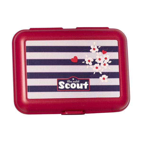 Scout Ess-Box - HAPPY STRIPES