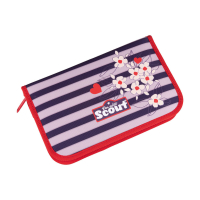 Scout Etui 7-tlg. - 6608 - HAPPY STRIPES