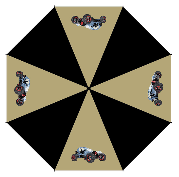 McNeill Taschenschirm - BUGGY