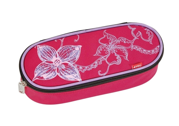 4You Hardbox Plus - 344 - FLOWER LACE
