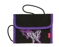 4You Money Bag - 726 - VINTAGE BUTTERFLY
