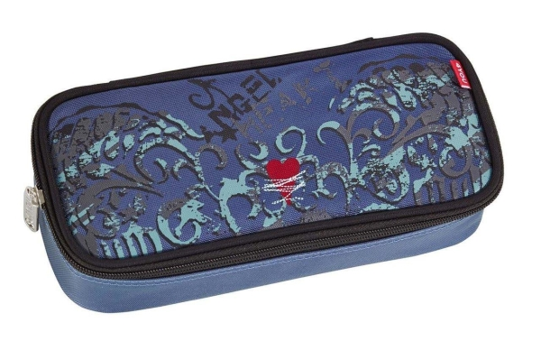 4You Pencil Case - 343 - ANGEL HEART