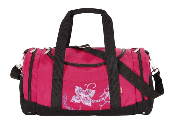 4You Sportbag Function - 344 - FLOWER LACE