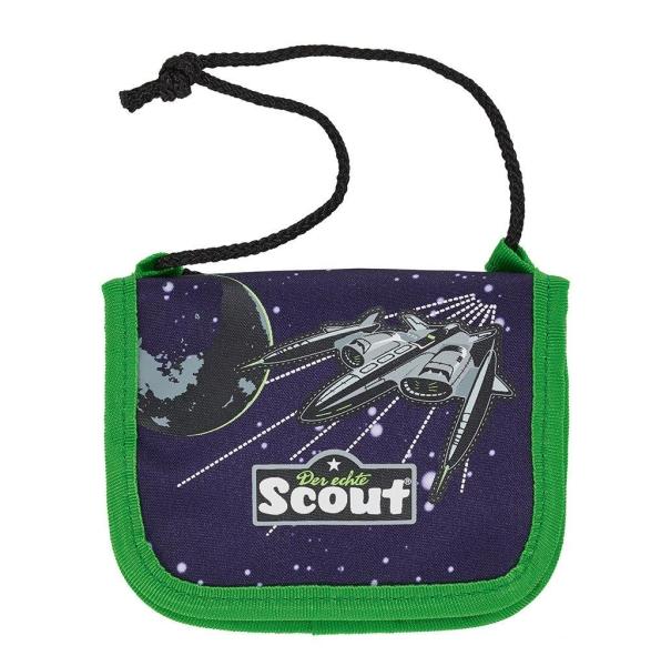 Scout Brustbeutel III - SPACE