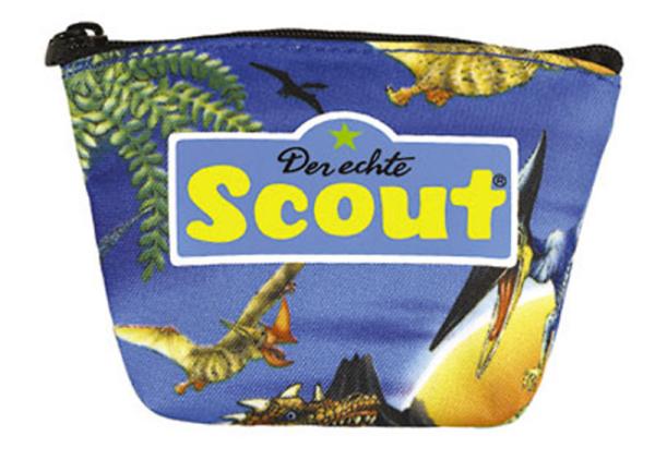 Scout Geldbörse - DINO