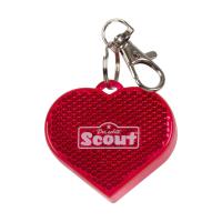 Scout Anhänger Blinky - PINK HEART