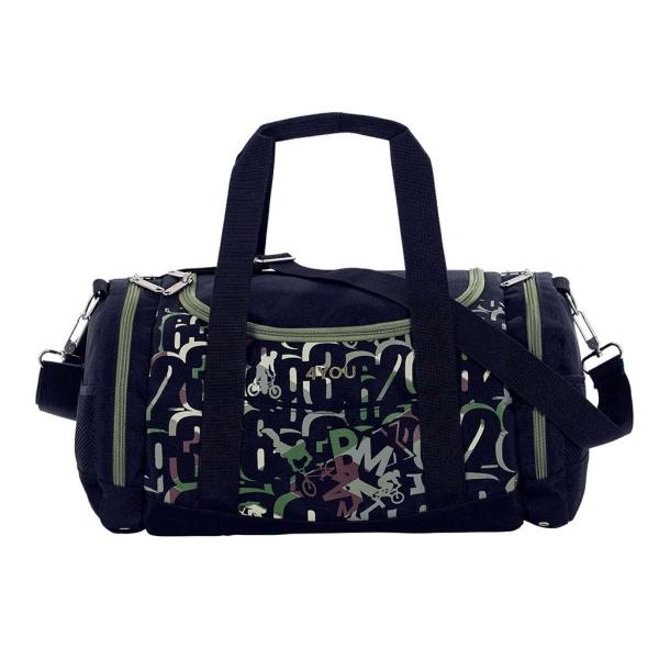 4You Sportbag Function - 439 - BMX