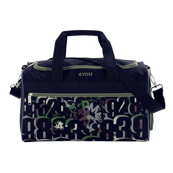 4You Sporttasche M - 439 - BMX