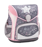Belmil Cool Bag Schulranzen Set 4-tlg. - SHINE LIKE A STAR