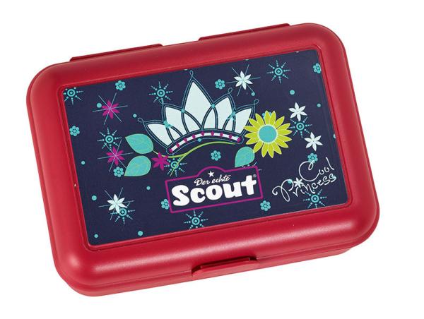 Scout Ess-Box - COOL PRINCESS