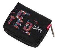 4You Zipper Wallet - 724 - EMOTICONS