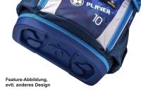 Belmil Customize-Me Schulranzen Set 4-tlg. - PINK FLAMINGO