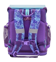 Belmil Mini Fit Schulranzen Set 4-tlg. - MERMAID