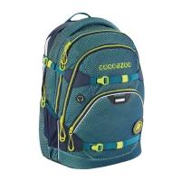 Coocazoo Rucksack ScaleRale - CHAMELEON BLUE