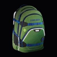 Coocazoo Rucksack ScaleRale - CHAMELEON GREEN