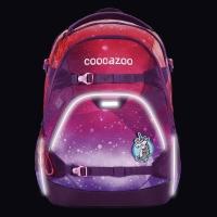 Coocazoo Rucksack ScaleRale - GALAXY PINK - OceanEmotion