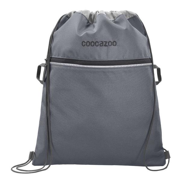 Coocazoo Sportbeutel RocketPocket - SHADOWMAN