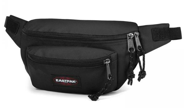 Eastpak Bauchtasche - Doggy Bag - BLACK