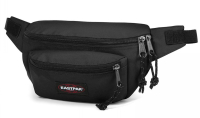 Eastpak Bauchtasche - Doggy Bag - BLACK
