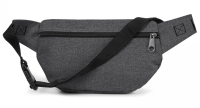 Eastpak Bauchtasche - Doggy Bag - BLACK DENIM