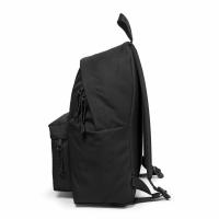 Eastpak Rucksack - Padded Pakr - BLACK