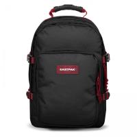 Eastpak Rucksack - Provider - BLAKOUT STRIPE RED