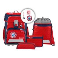 Step by Step Cloud FC Bayern Set, 6-teilig - MIA SAN MIA