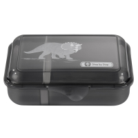 Step by Step Lunchbox - DINO TRES