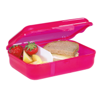 Step by Step Lunchbox - GLAMOUR STAR