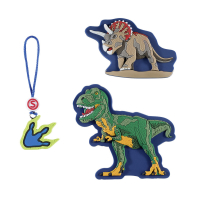 Step by Step Magic Mags Schleich - 3-teilig - DINOSAURS...
