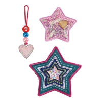 Step by Step Magic Mags - 3-teilig - GLAMOUR STAR