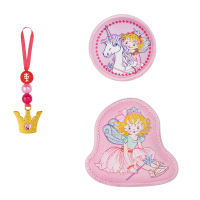 Step by Step Magic Mags - 3-teilig - Prinzessin Lillifee ROSARIEN
