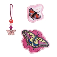 Step by Step Magic Mags - 3-teilig - BUTTERFLY LINA