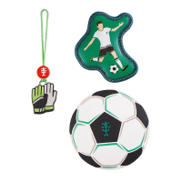 Step by Step Magic Mags - 3-teilig - SOCCER STAR