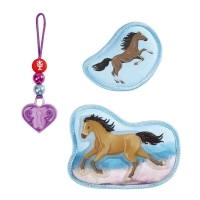 Step by Step Magic Mags - 3-teilig - WILD HORSE