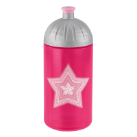 Step by Step Trinkflasche - GLAMOUR STAR