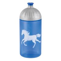 Step by Step Trinkflasche - WILD HORSE