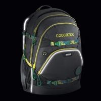 Coocazoo Rucksack e-ScaleRale - BLACK