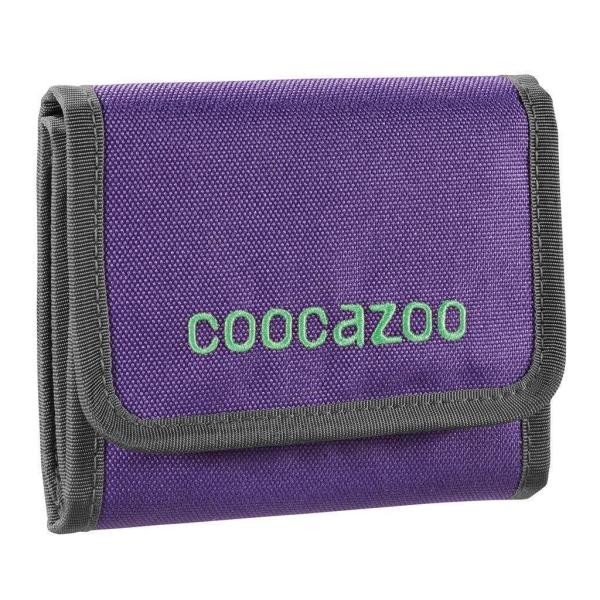 Coocazoo Geldbeutel CashDash - HOLIMAN