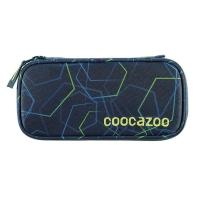 Coocazoo Schlamperetui PencilDenzel - LASERBEAM BLUE