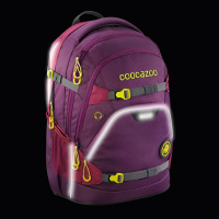 Coocazoo Rucksack ScaleRale - BERRYMAN