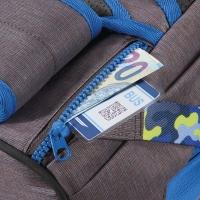 Coocazoo Rucksack ScaleRale - BLUE CAMOU - MixedMelange