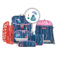 Step by Step 2in1 Plus Set, 7-teilig - MERMAID