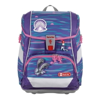 Step by Step 2in1 Plus Set, 7-teilig - SHINY DOLPHINS