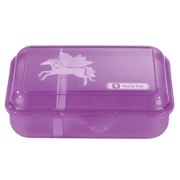 Step by Step Lunchbox - PEGASUS EMILY