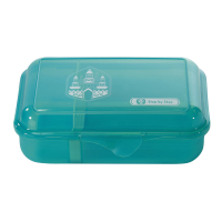 Step by Step Lunchbox - MAGIC CASTLE