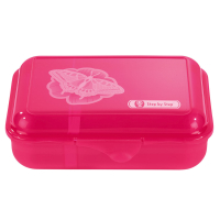 Step by Step Lunchbox - BUTTERFLY LINA