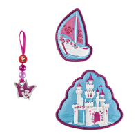 Step by Step Magic Mags - 3-teilig - LOVELY CASTLE