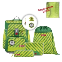 Step by Step Space Neon Set, 6-teilig - FUNKY SOCCER